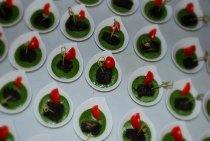 Finger Food al matrimonio