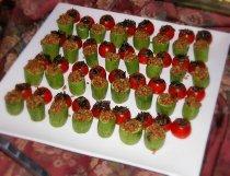 Sformatino zucchine