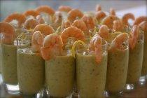 Finger Food al matrimonio