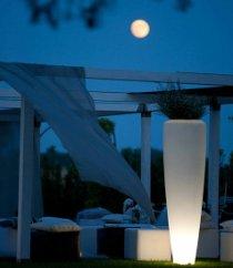 Lampade luminose da esterno per il matrimonio - ELE light