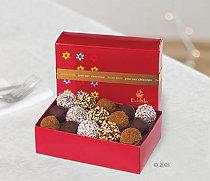 Fruit Truffle - Box di bocconcini di frutta pralinati da regalare come bomboniera di nozze