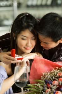Fidanzamento e matrimonio