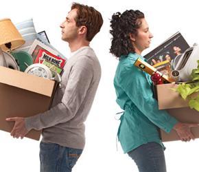 comunione dei beni o separazione dei beni