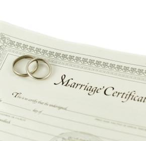Documenti per il matrimonio cattolico - Documenti per il 730 ...