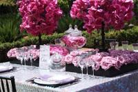 Composizioni floreali per la location di nozze