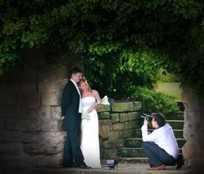 Galateo del matrimonio: il servizio fotografico spetta alla sposa