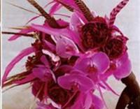 Bouquet della sposa Glamour