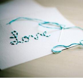 Biglietto di auguri per il matrimonio