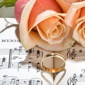 La scelta della musica per il matrimonio