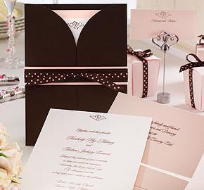 Le partecipazioni e gli inviti di matrimonio