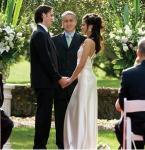 La scelta del rito di matrimonio