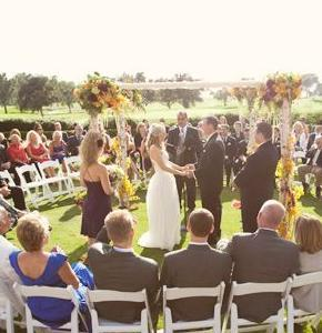 Il rito di matrimonio