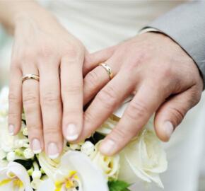 Congedo matrimoniale per gli sposi