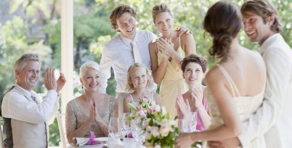 Regalo testimoni di nozze - Idee regalo matrimonio testimoni ...