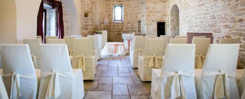 Casale San Nicola - Bisceglie