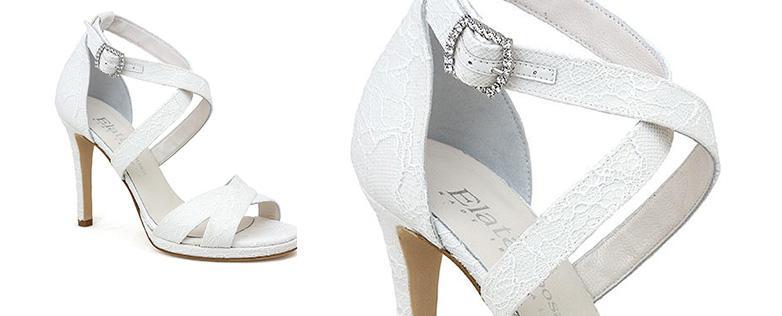 Elata - Scarpe per la sposa