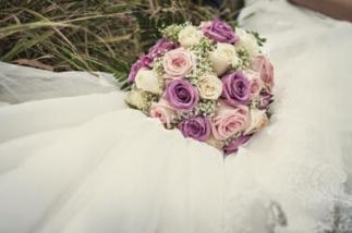 5 bouquet da sposa da cui prendere spunto