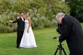 Fotografo del matrimonio