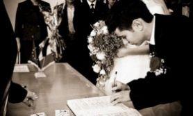 Sposarsi con matrimonio civile
