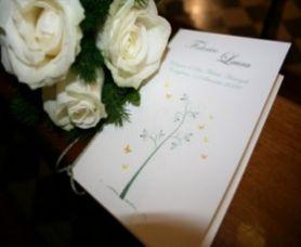 Libretto per la messa di matrimonio