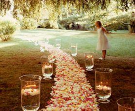 Composizioni floreali per il matrimonio