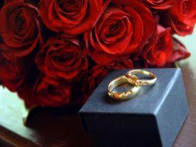 Scegliere le fedi matrimoniali