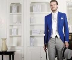 Eleganza al maschile: collezione sposo 2013
