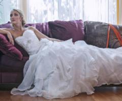 Abiti da sposa online: una nuova frontiera