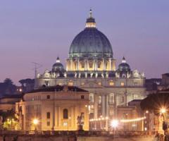 Organizza un matrimonio in grande stile nel centro di Roma