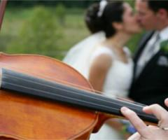 Tendenze: un quartetto d'archi per la musica del tuo matrimonio