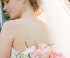 5 irresistibili idee per un matrimonio romantico