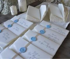 4 idee originali per le partecipazioni di matrimonio