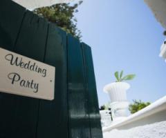 La ricetta di F&B Luxury Events per un servizio di wedding planner perfetto