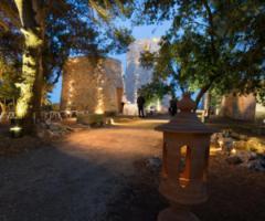 Una perla di bellezza per un matrimonio in Salento