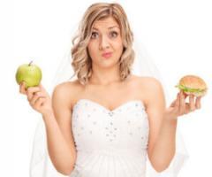 Come rimettersi in forma in vista del matrimonio