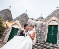 Location di nozze originali: i consigli del wedding planner
