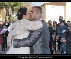 Fabrizio Foto - L'amore degli sposi