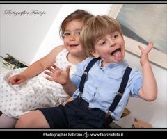 Fabrizio Foto - I piccoli invitati alle nozze