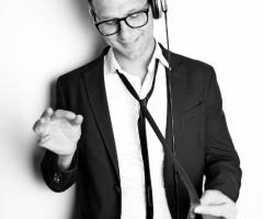 DJ matrimonio Bari