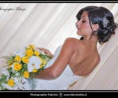 Fabrizio Foto - Reportage di matrimonio a Milano
