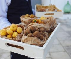 F&B Luxury Events - Alimenti genuini per il matrimonio