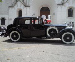 Auto d'epoca - Murgia Museum Noleggio Auto a Bari
