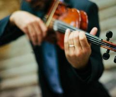 Musica per la cerimonia nuziale