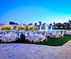Matrimonio a Parco la Serra Castellana Grotte