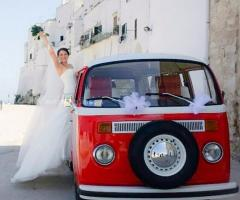 Roberta Barzotti Wedding Planner