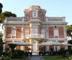 Villa Guarracino - Di Prisco Events