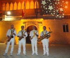 Etna Sax Quartet