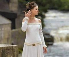 Storia e tradizioni degli abiti da sposa