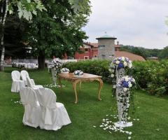 Villa Le Pinete