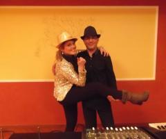 Mauro e Vicky